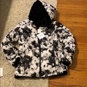 New reversible Justice goat 12-14